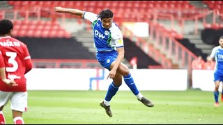 REECE JAMES - Goals amp Skills  2019  Wigan