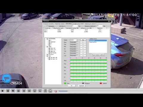 Видеонаблюдение без видеорегистратора или как настроить резервное хранилище на удаленном компьютере