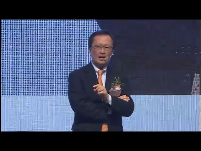 YoungSuk Chi — Председатель и CEO Elsevier Science & Technology 2009-2011.