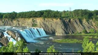 Cohoes Falls Power Plant Brief Overview