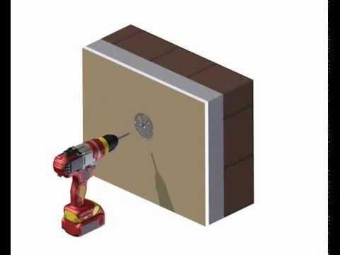 Fastgrip 800 l adesivo per pannelli isolanti for Fastgrip 800 prezzo