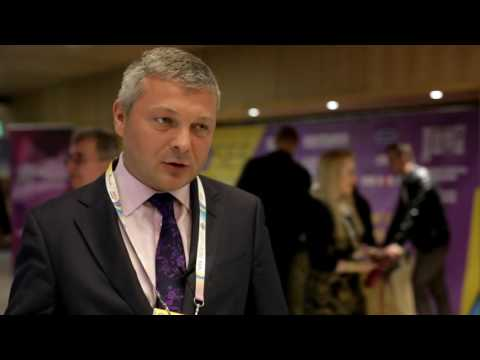Deputy Minister of Justice of Ukraine Pavlo Moroz about contribution in Ukrainian renewable energy