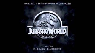 Nine to Survival Job (Jurassic World - Original Motion Picture Soundtrack)