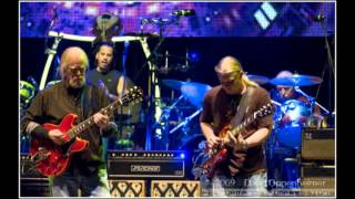 The Allman Brothers - True Gravity - 25th June 2000