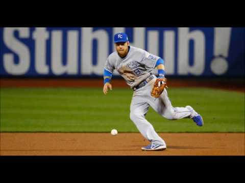 Top 10 MLB Second Baseman (Highlights)