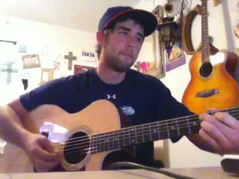 I get carried away George strait cover