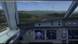 Fsx Hd A320 Training Kelowna Circuit