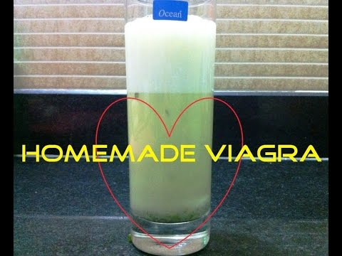 How to make natural viagra at home ( Recipe ) / Natural Master No.1 from YouTube · Duration:  1 minutes 48 seconds