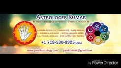 Best Indian Astrologer in New York USA - Pandit Kumar. Psychic readings, vedic astrology, Spiritual