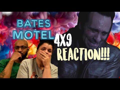 "Download Bates Motel S4 E9 ""Forever"" - REACTION!!!"