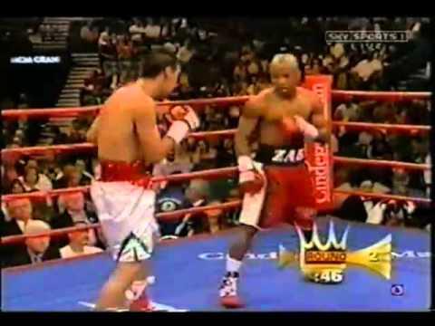 Zab Judah vs Cosme Rivera (full fight)