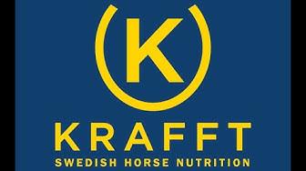 Team Krafft: Ratsuniitty Eventing rehuesittely