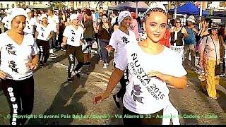 ONG*ORO NEGRO*CARNAVAL ANDINO 2015*CONVITE