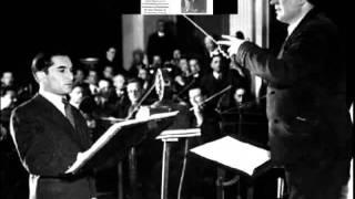 Joseph Schmidt - Ein Stern fällt vom Himmel