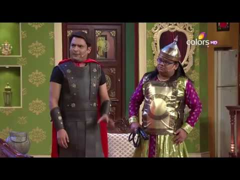 Comedy Nights With Kapil - Shilpa & Harman - Dishkiyaoon - 23rd March 2014 - Full Episode (HD)