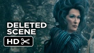 Into the Woods Deleted Scene - She'll Be Back (2014) - Meryl Streep Musical HD