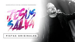 Salmo 45 / Eres El Más Hermoso (Pistas Originales JESÚS SALVA) - Marcos Witt