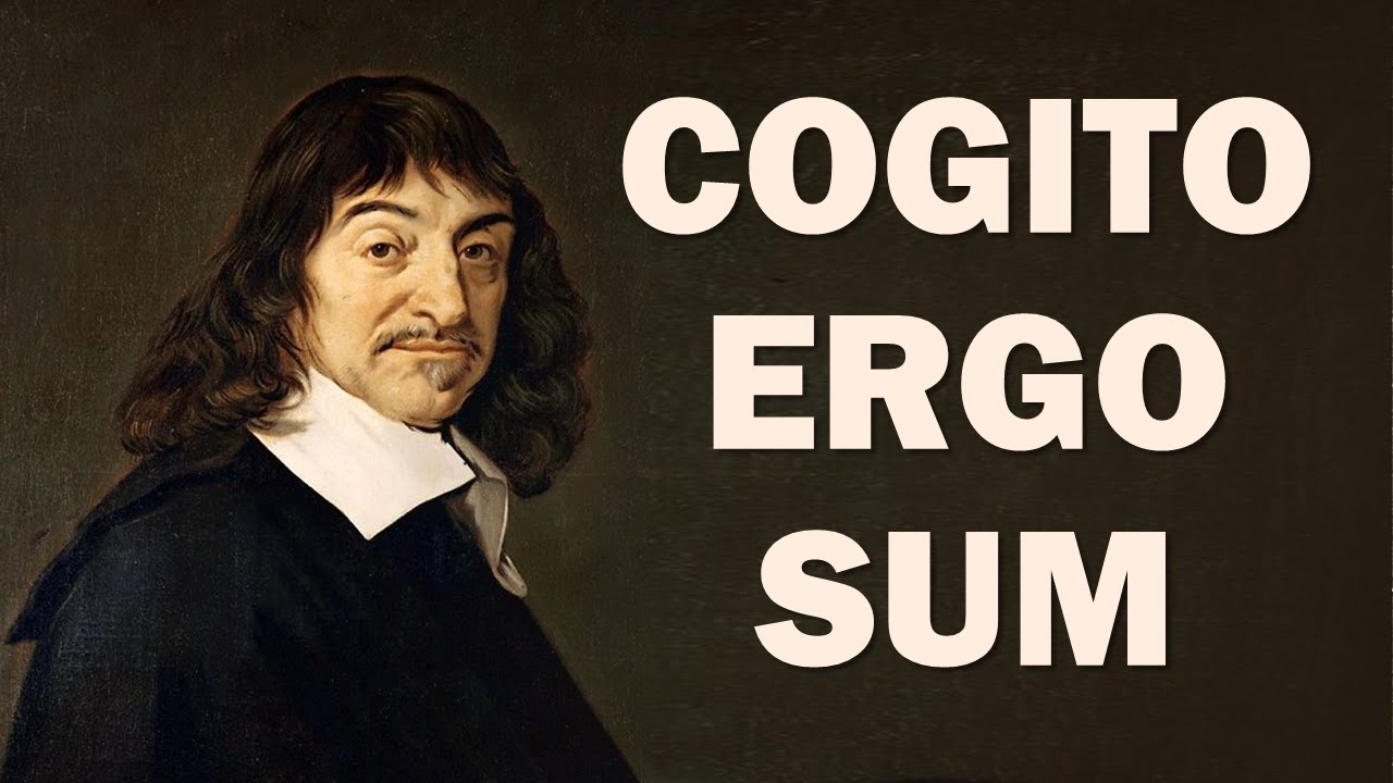 Image result for Cogito Ergo Sum