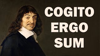 Cogito Ergo Sum (Introduction to René Descartes) - European Philosophers