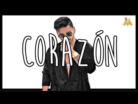 CORAZÓN (LETRA) l MALUMA ft. NEGO DO BOREL