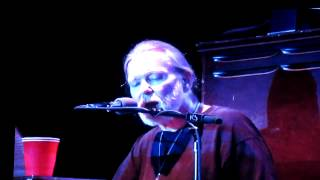 Watch Gregg Allman Before The Bullets Fly video
