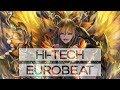 「Hi-Tech/Eurobeat」 [Cranky vs HiTECH NINJA] HiT! HiT! HiT!