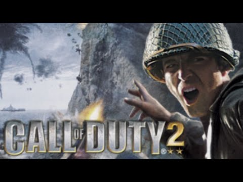 CoD Ten Years Ago - Call of Duty 2 Multiplayer Gameplay