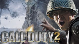 CoD Ten Years Ago - Call of Duty 2 Multiplayer Gameplay