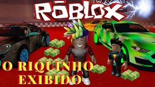 The MOST DISPLAYED RICH BOY on the STREET WHO HAD NO FRIENDS (Roblox)
