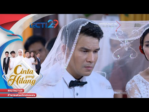CINTA YANG HILANG - Raffi Masih Teringat Mira [30 Agustus 2018]