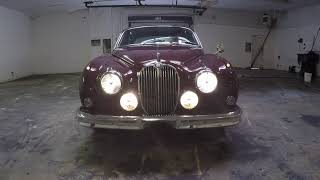 1965 Jaguar MK2