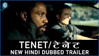 TENET - New Hindi Dubbed Trailer Thumb