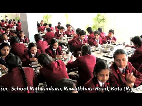 SHIV JYOTI SR  SEC  SCHOOL RATHKANKARA RAWATBHATA ROAD KOTA
