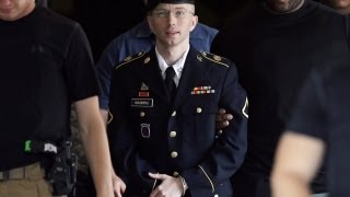 "Bradley Manning: ""Sometimes You Have to Pay a Heavy Price to Live in a Free Society"""