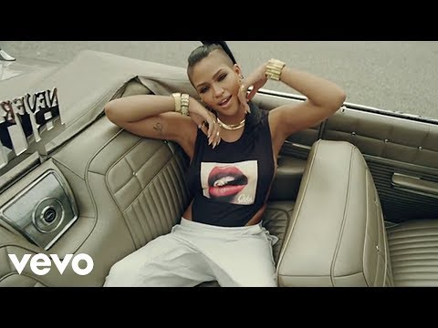 Cassie - Paradise (Official Video) ft. Wiz Khalifa