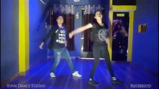 Swag Se Swagat | Tiger Zinda Hai | Dance Choreography | Vipin Dance Studio |