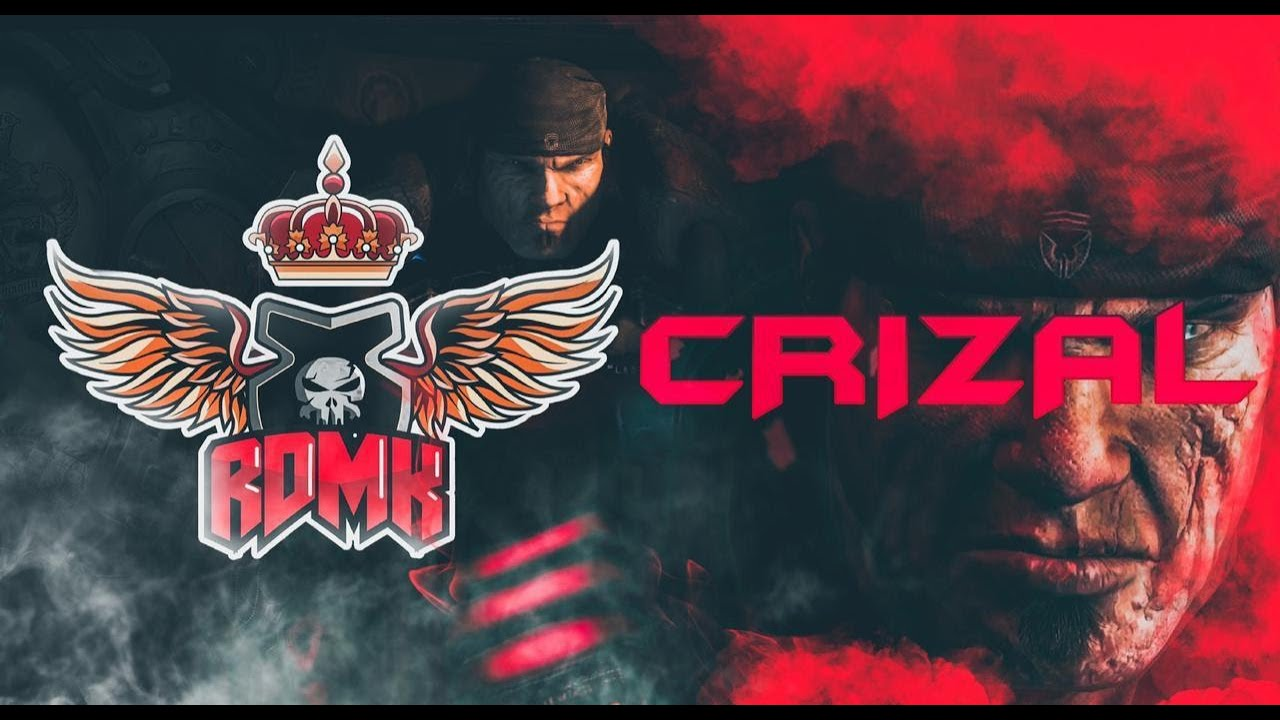 Download RDMK CrizaL - Gears 5 Montage