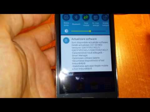 Samsung Galaxy Core Prime SM G361F Unboxing (video)