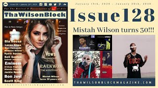 ThaWilsonBlock Magazine Issue1…
