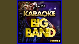 Can I Steal a Little Love (In the Style of Frank Sinatra) (Karaoke Version)