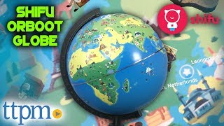 Shifu Orboot Globe from PlayShifu