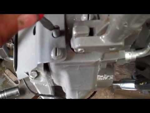massey ferguson 178 hydraulic valve youtube rh youtube com Craftsman Garage Door Opener Manual Chamberlain Garage Door Opener Manual