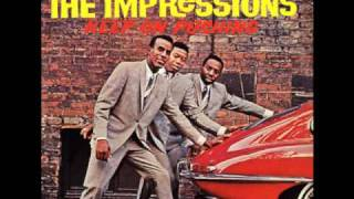 People Get Ready/The Impressionsの動画