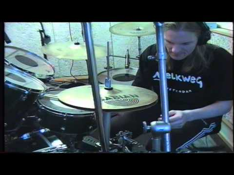 amorphis My Kantele Ep recording sessions