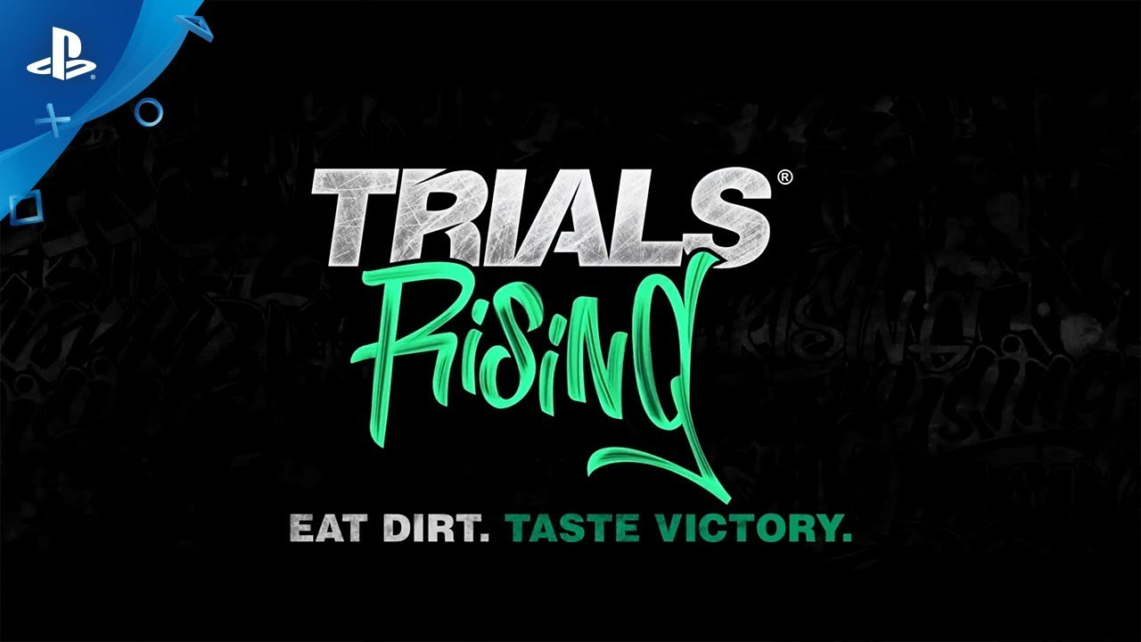 Trials Rising - Launch Trailer | PS4