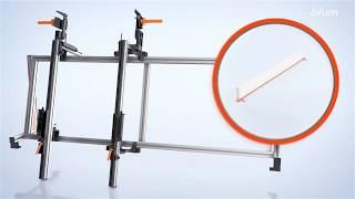 видео Приспособления BLUM. | Интернет-магазин мебельной фурнитуры и аксессуаров для кухни | Кухонная фурнитура и комплектующие
