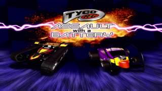 Tyco R/C - Assault With A Battery OST - Joe's Junkyard