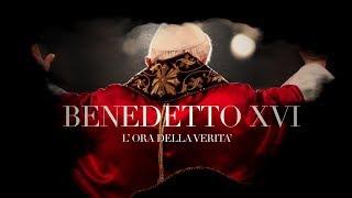 Rome Reports presenta en el Vaticano un nuevo documental de Benedicto XVI