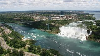 Niagara Falls Helicopter Flight