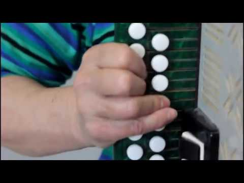 Уроки игры на гармошке для начинающих видео частушки
